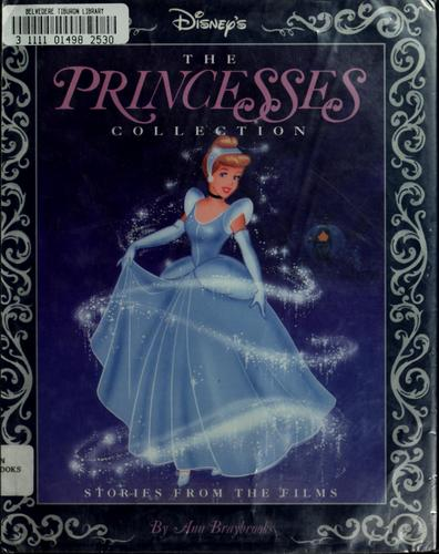 The princesses collection by Ann Braybrooks