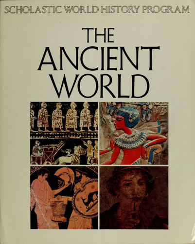 The ancient world by Ira Peck