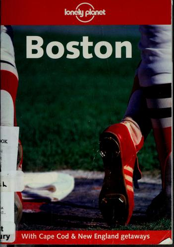 Boston by Kimberly Grant