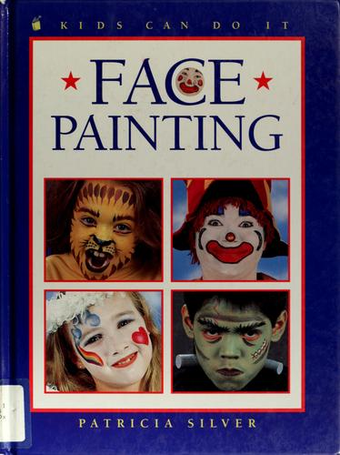 Face painting by Patricia Silver