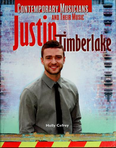 Justin Timberlake by Holly Cefrey