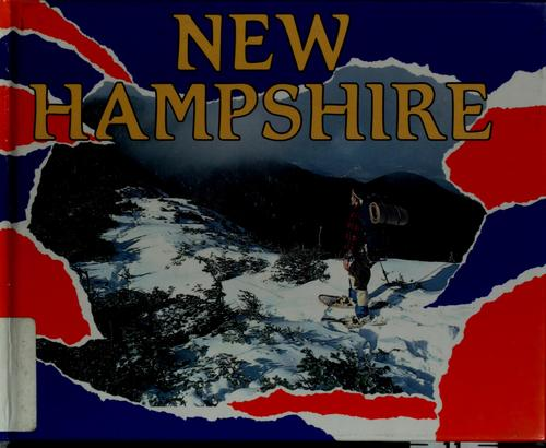 New Hampshire by Dottie Brown
