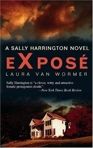 Expose by Laura Van Wormer