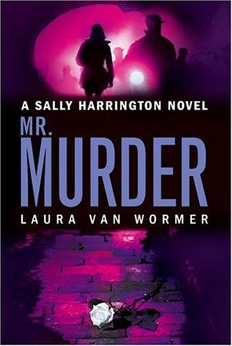 Mr. Murder by Laura Van Wormer