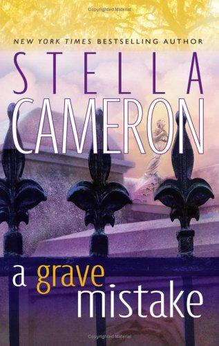A Grave Mistake by Stella Cameron