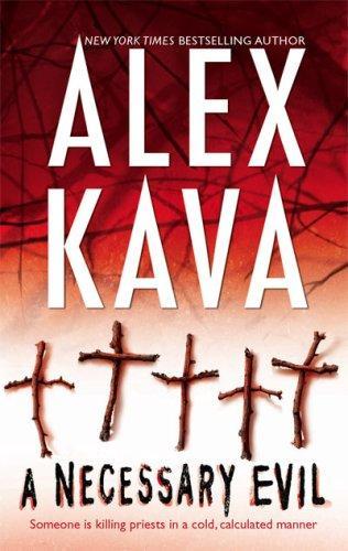 A Necessary Evil (A Maggie O'Dell Novel, 5)