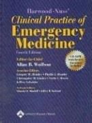 Harwood-Nuss' Clinical Practice of Emergency Medicine (Clinical Practice of Emergency Medicine (Harwood-Nuss)) by Allan B Wolfson, Gregory W Hendey, Phyllis L Hendry, Christopher H Linden, Carlo L Rosen