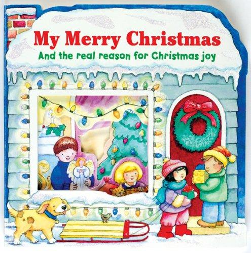 My merry Christmas by
