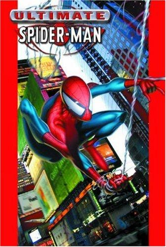 Image 0 of Ultimate Spider-Man, Vol. 1