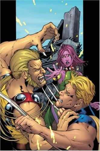 Exiles Vol. 10 by Tony Bedard