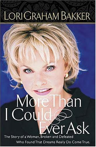 More than I could ever ask by Lori Graham Bakker