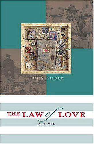 The law of love by Tim Stafford