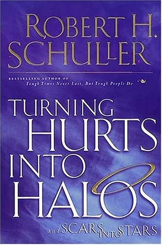 Turning Hurts into Halos and Scars into Stars