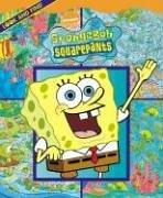 Spongebob Squarepants Look and Find (Look and Find (Publications International)) by Art Mawhinney