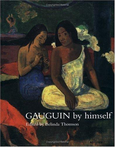 Image 0 of Gauguin by Himself