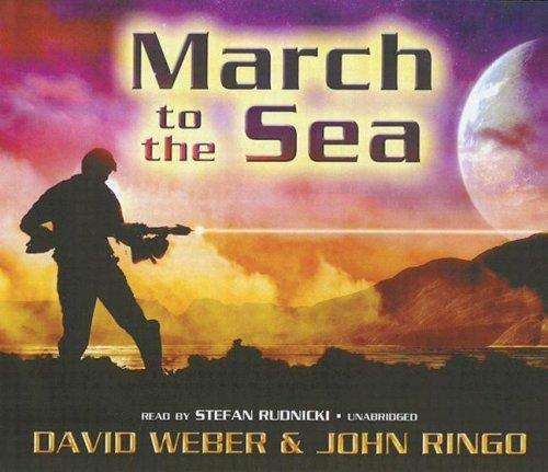 March to the Sea (March Upcountry)