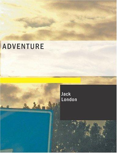 Adventure (Large Print Edition)