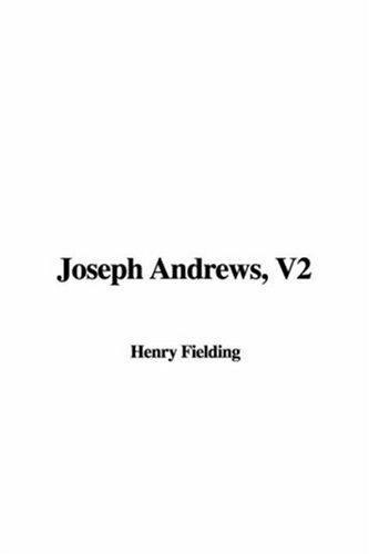 Joseph Andrews, V2