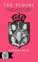 The Tudors by Conyers Read