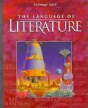The Language of Literature by McDougal Littell