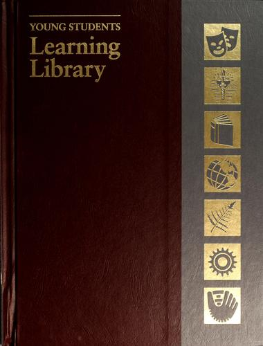 Young students learning library by Newfield Publications