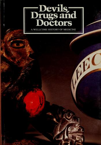 Devils, drugs and doctors by International Cultural Corporation of Australia Limited