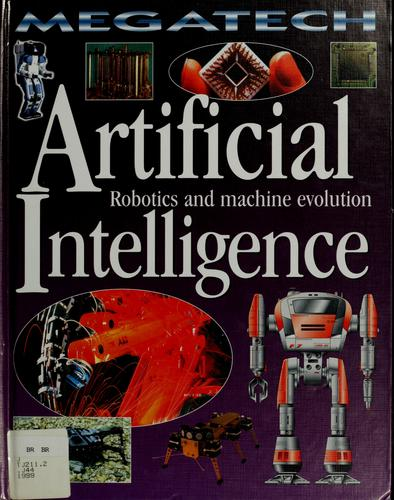 Artificial intelligence by David Jefferis