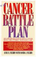 Cancer battle plan