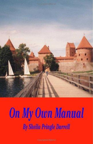 On My Own Manual by Sheila Darrell