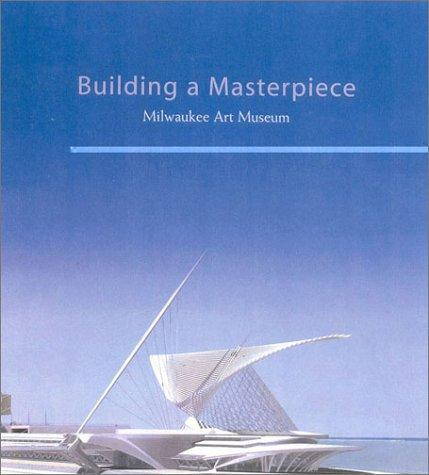 Building a Masterpiece by Franz et al. Schulze