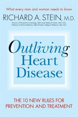 Outliving Heart Disease