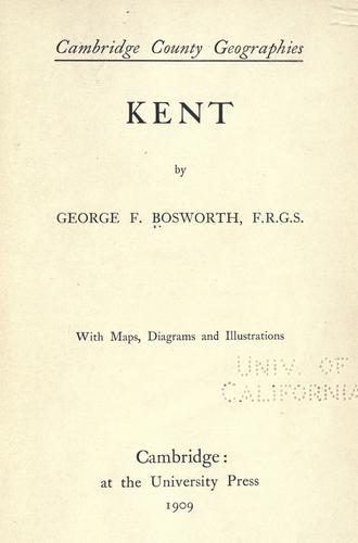 Kent.
