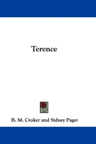 Terence by B. M. Croker