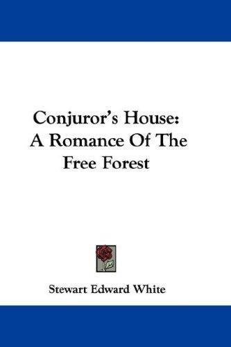 Conjuror's House