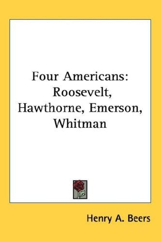 Four Americans
