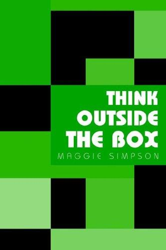 Think Outside the Box by Margaret Simpson
