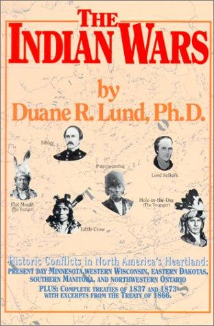 Image 0 of Indian Wars