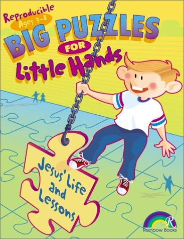 Big Puzzles for Little Hands