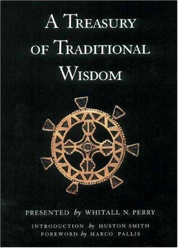 A Treasury of Traditional Wisdom