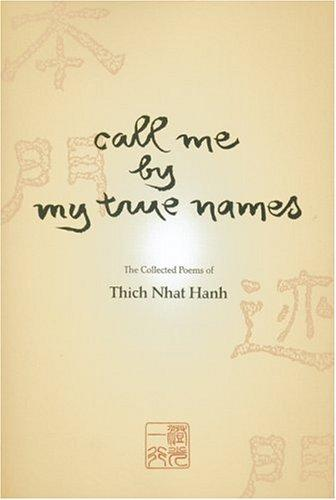 Call Me By My True Names
