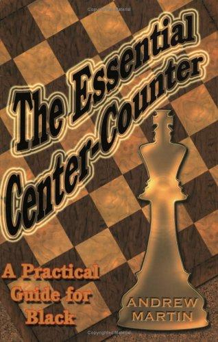 The Essential Center Counter by Andrew Martin