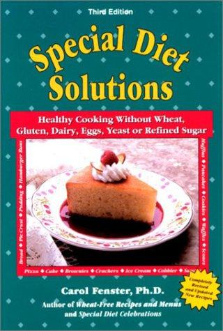 Special diet solutions by Carol Lee Fenster