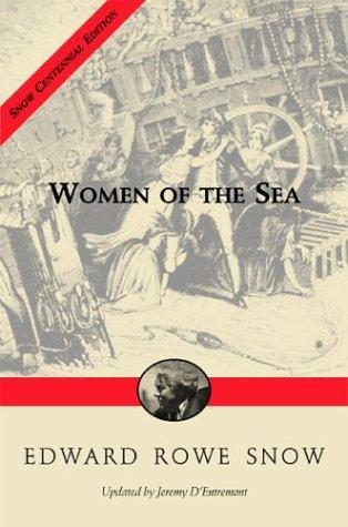 Women Of The Sea by Jeremy D'Entremont