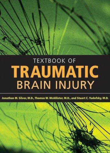 Textbook of traumatic brain injury by