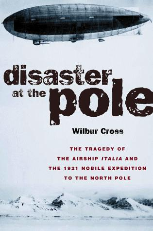 Disaster at the Pole