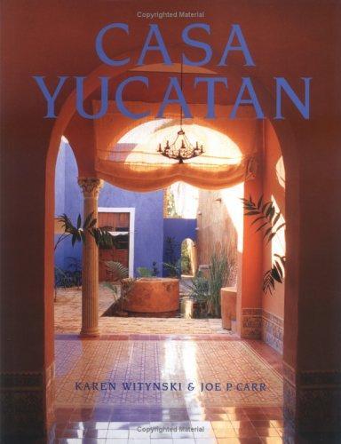 Image 0 of Casa Yucatan