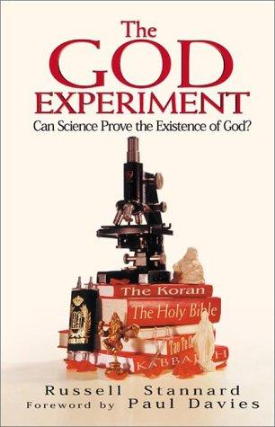 The God experiment by Russell Stannard