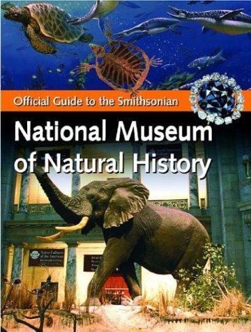 National Museum of Natural History by Smithsonian Institution