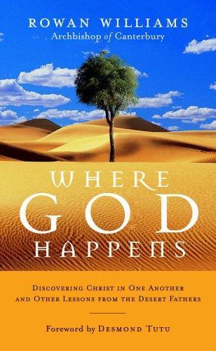 Where God happens