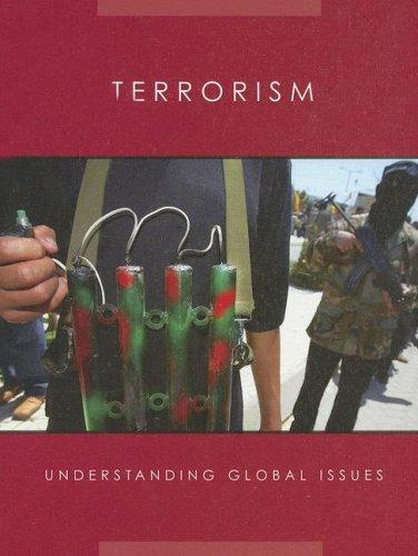 Terrorism by Donald Wells